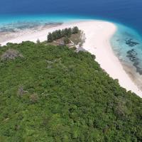 Sinda Island